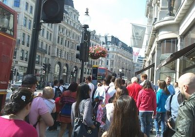 Europe Day 10 – London baybeh!