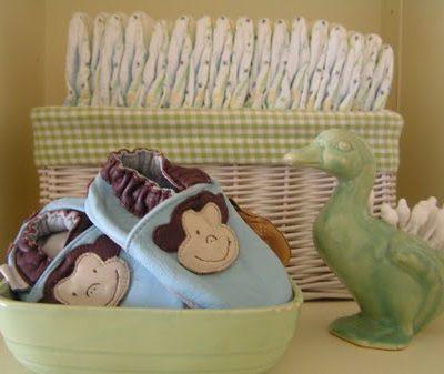 Useful baby stuff