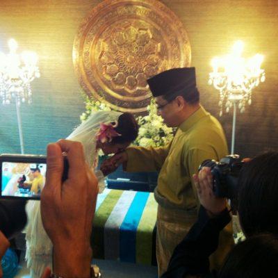 Congratulations Puan Adilah!!