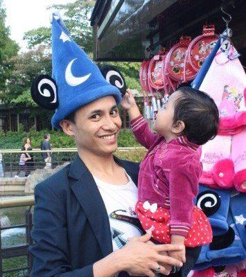Europe Day 8 – Disneyland Park, Paris!!